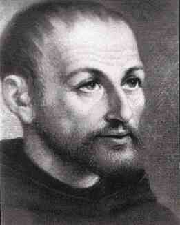 Le père Nicolas Barré